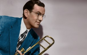 The Glenn Miller Sound - Scottish National Jazz Orchestra SNJO