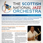SNJO 2015 autumn newsletter